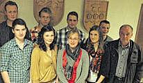 Bericht der Ems-Zeitung vom 12.11.2011