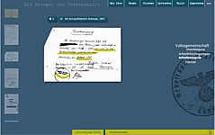 """Zum Online-Portal """"Mit Stempel und Unterschrift"""""""