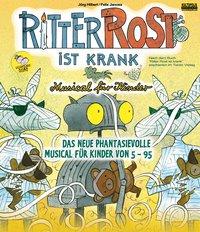 Plakat: Ritter Rost
