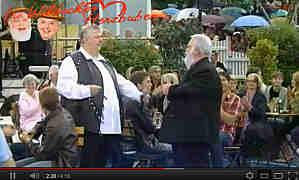 Wildecker Herzbuben - I Want To Break Free (Queen Tribute) auf YouTube