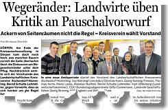 EZ vom 21.04.2012-Sitzung Kreisausschuss Landvolk