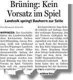 Artikel in der Ems-Zeitung vom 28.04.2012