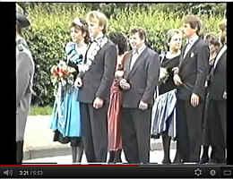 Zum Video auf YouTube, Schützenfest Wippingen 1991