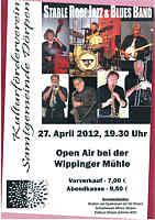 Flyer zum 27.04.2012