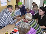 Strom im Kindergarten