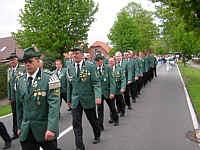 Festumzug in Renkenberge 2010
