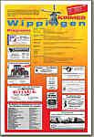 EZ-Sonderseite vom 14.09.2012 zur Wippinger Kirmes