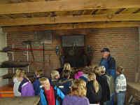 Grundschule auf dem Mühlenhof Wippingen