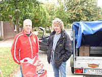 Hubert und Martin Rosen