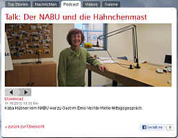 Zur Homepage der Ems-Vechte-Welle