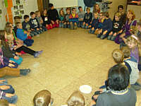^Projekt ?Fair Play ? Umgang miteinander? in der Grundschule Renkenberge/Wippingen