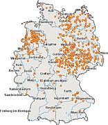 Tierhaltungsanlagen un Deutschland