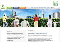 Zum Portal Thru.de