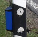 Wildschutzreflektor