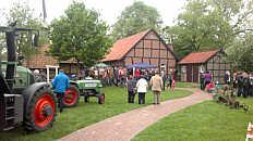 Mühlentag 2013 in Wippingen