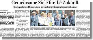 Ems-Zeitungsartikel vom 28.06.2013