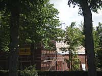Leichenhalle Wippingen