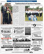 Ems-Zeitung vom 14.06.2013