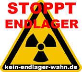 Zur Homepage des Ak Kein Endlager
