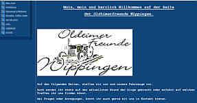 Zur Homepage der Wippinger Oldtimerfreunde