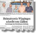 Ems-Zeitung vom 12.09.2013