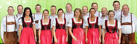 Zur Homepage des Bürgervereins Neudörpen