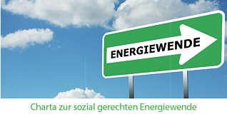 zur Charta zur sozial gerechten Energiewende