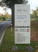 Ausbau des Breitbandnetzes in Wippingen