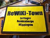 Wappen des SV Wippingen