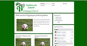 Zur Homepage des SVW