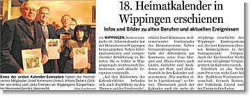Ems-Zeitung vom 14.12.2013