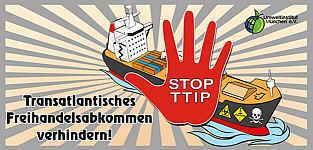 Zur Homepage des Umweltinstituts München e.V.