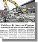 Ems-Zeitung vom 15.02.2014