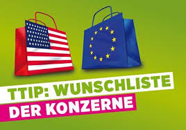 TTIP: Wunschliste der Konzerne