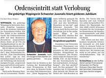 Bericht in der Ems-Zeitung vom 29.03.2014