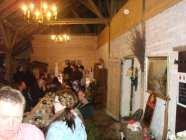 Eröffnung Siedlercafe