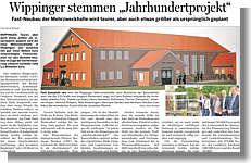 Ems-Zeitung vom 13.05.2014