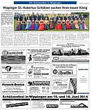Ems-Zeitung vom 13.06.2014