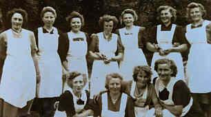 Strootburg 1954