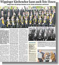 Artikel der Ems-Zeitung vom 17.09.2014