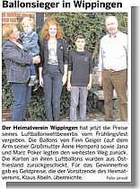 Ems-Zeitung vom 02.10.2014