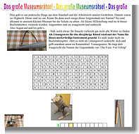Rätsel aus dem Heimatkalender 2010