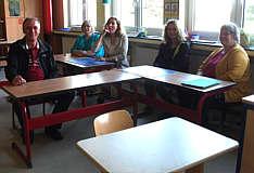 Klassentreffen des Einschulungsjahrgangs 1969