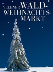 Zur Hompage des Waldweihnachtsmarktes