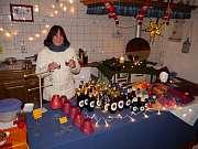 Weihnachtsmarkt Wippingen