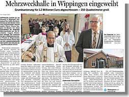 Ems-Zeitung vom 15.12.2014