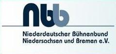Zur Homepage des Niederdeutschen Bühnenbundes Niedersachsen und Bremen