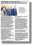 Flyer zur Fachtagung von KAB und CDA zu TTIP