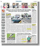 Ems-Zeitung vom 31.12.2014