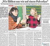 Rita Schwering - Ems-Zeitung vom 10.02.2015